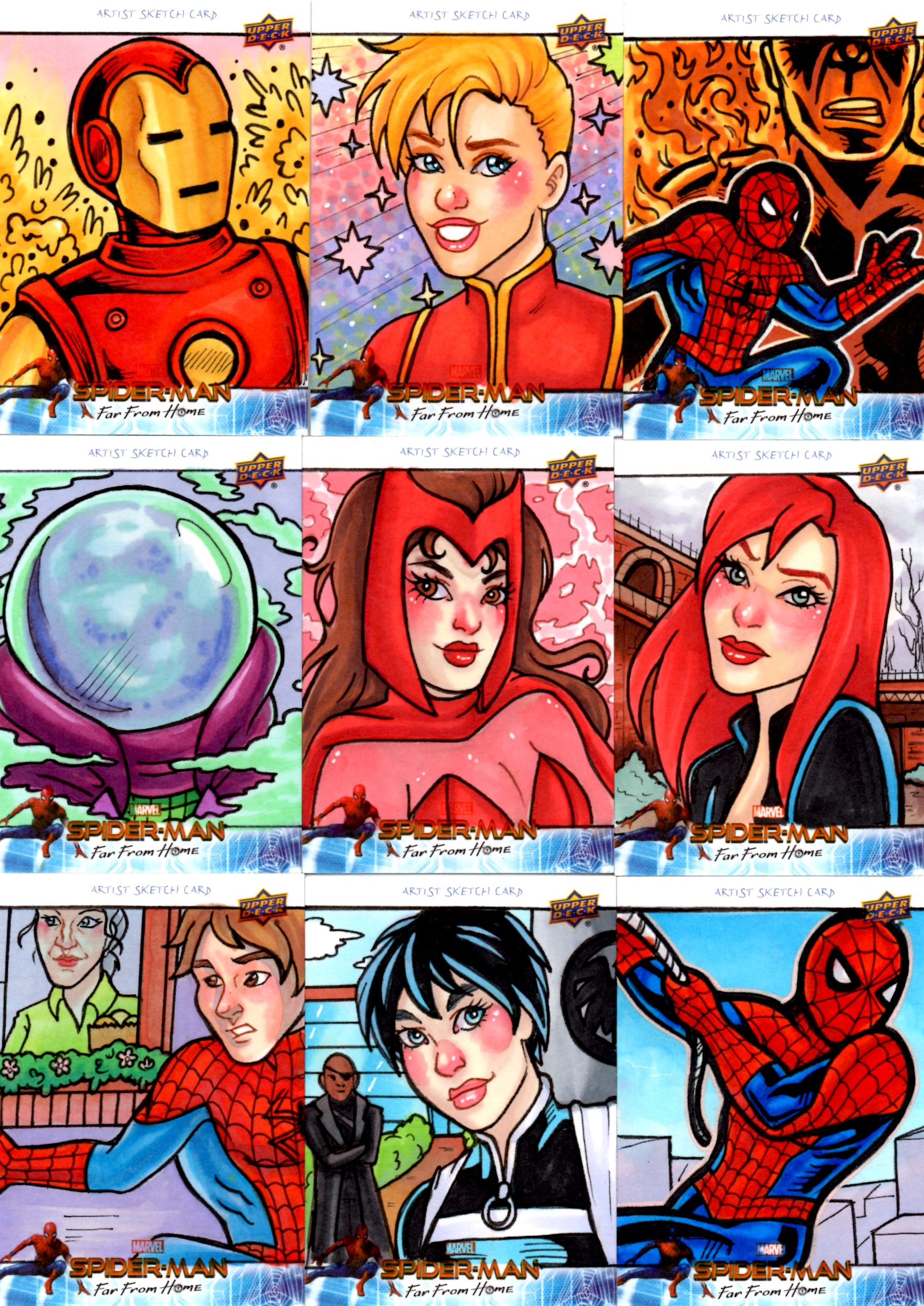 Spiderman FFH - Mai Irving (5)