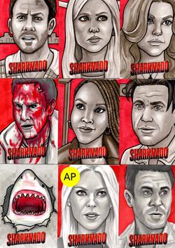 Sharknado 2/4
