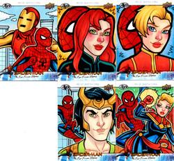 Spiderman FFH - Mai Irving (7) ARTISTS P