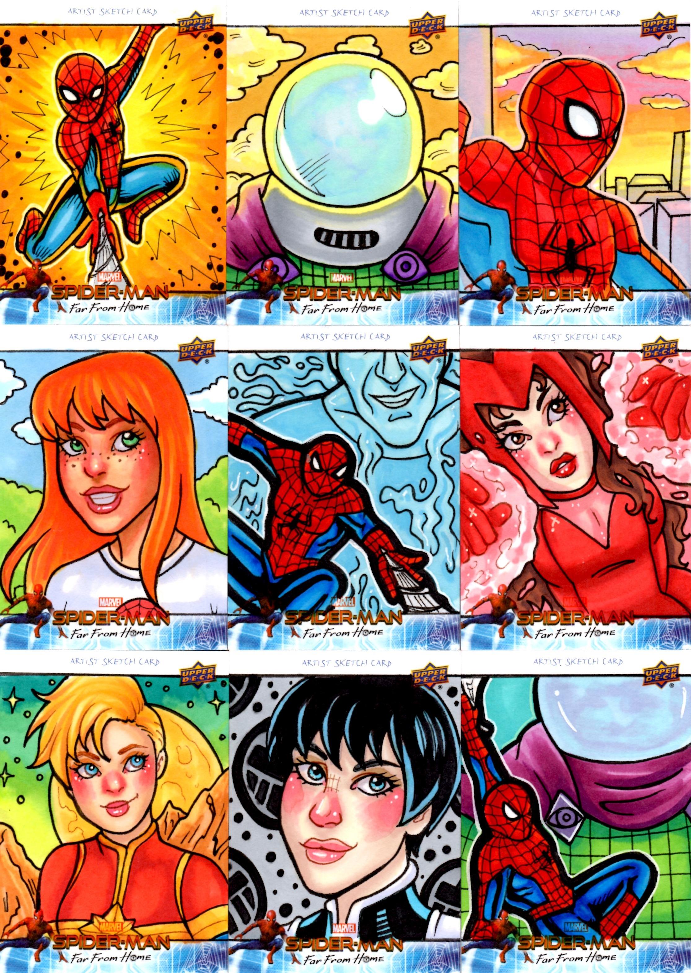 Spiderman FFH - Mai Irving (1)