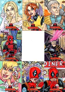 Deadpool 5/5