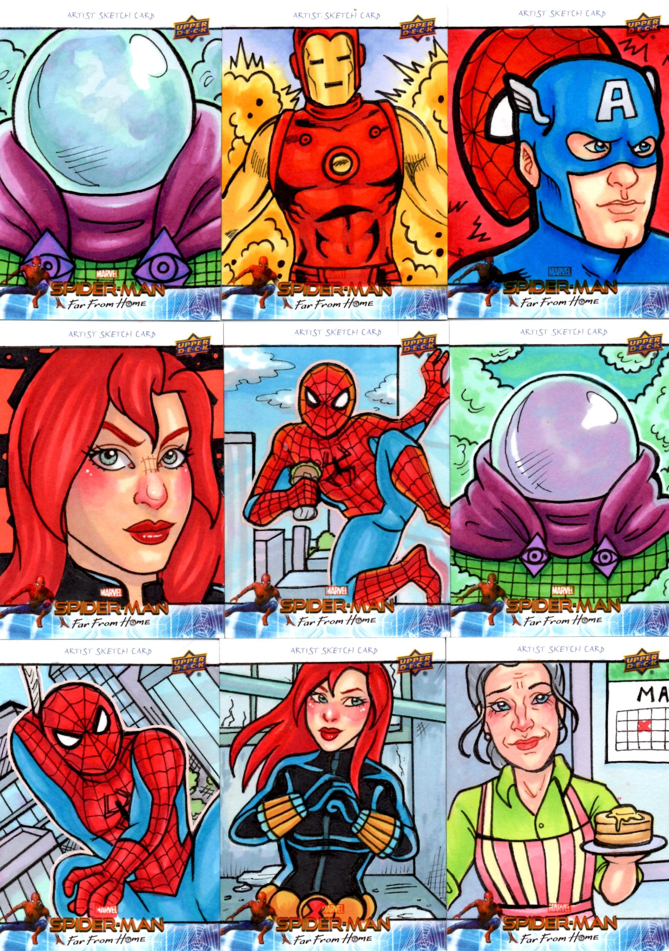 Spiderman FFH - Mai Irving (2)