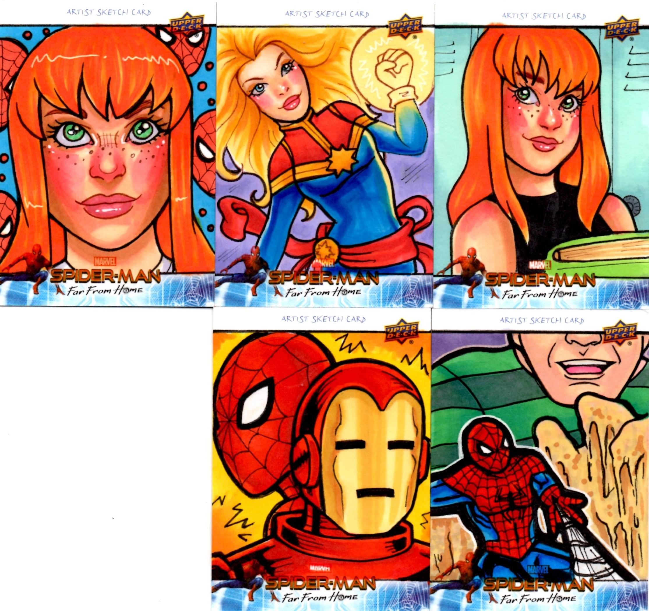Spiderman FFH - Mai Irving (6)