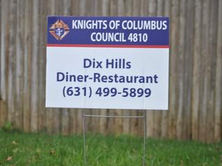 Dix Hills Dinner-Resturant.JPG