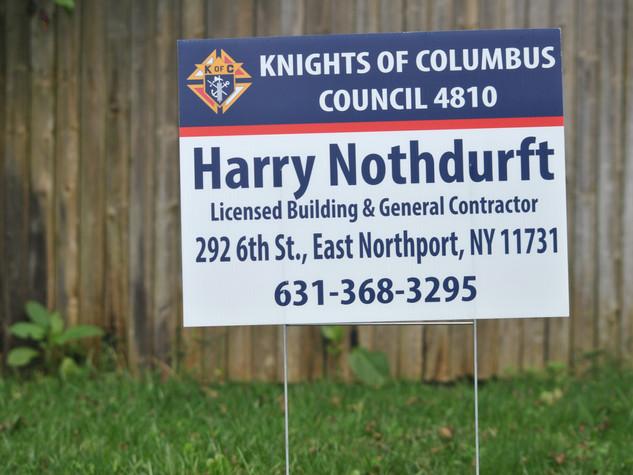 Harry Nothdurft General Contractor.JPG