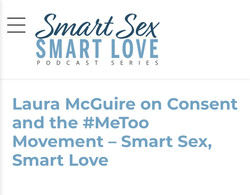 Laura McGuire on Consent and the #Me