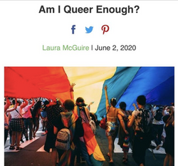 Am I Queer Enough?