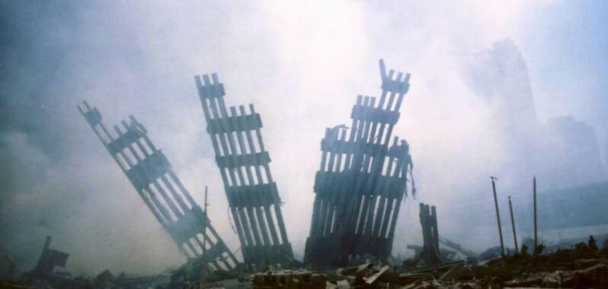 """""""Remembering 9-11"""""""