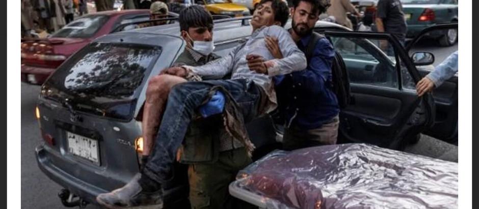 IT'S ISLAMIC JIHAD: ARE WE AT WAR AGAIN?