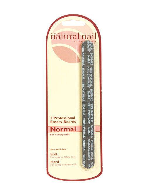 Natural Nail Company Normal Emery Boards