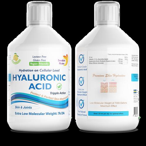 Hyaluronic Acid Liquid