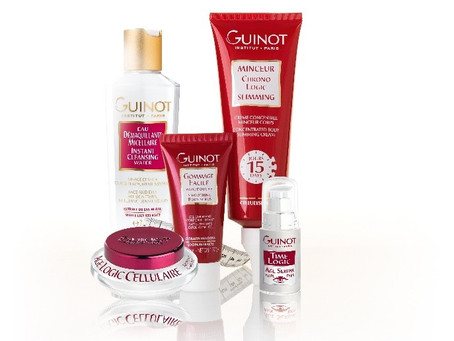 Our Favourite Guinot Facials