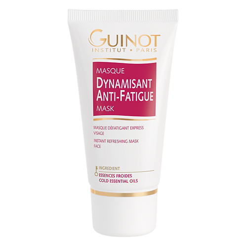 Masque Dynamisant Anti-Fatigue Mask