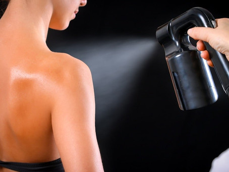 How To Prepare For Your Spray Tan & What To Expect
