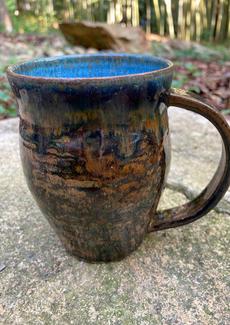 Jasper Blue Mug 2