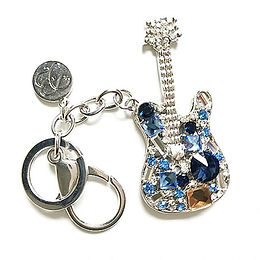 ギターのバッグチャーム