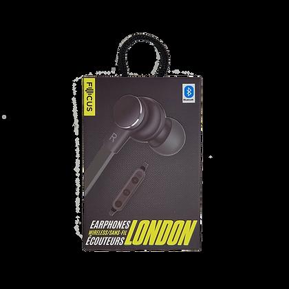 Écouteurs sans-fil Bluetooth
