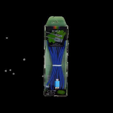 Câble Lightning 4M