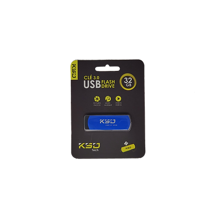 Clé USB 32GB 3.0