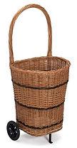 wicker-trolley-basket-shoppinglog-holder
