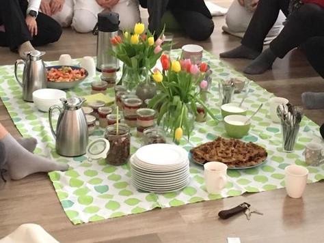 Women Business Frühstück 15. Februar 2019