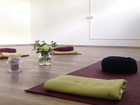 Was brauche ich um mit Kundalini Yoga zu beginnen?