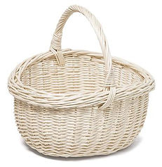 wicker-basket-with-handle-white-home-gar