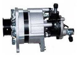 Alternador Blazer 2.5 8V Turbo Diesel 1996 ate 2001 (Motor HS Maxion)
