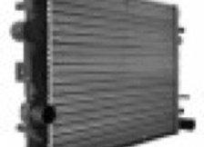 Radiador Volkswagen Gol G2 1.0 97 a 2003 Sem Ar Visconde