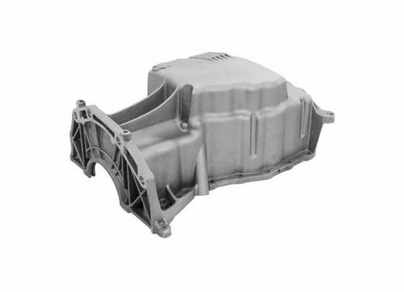 Cárter De Óleo Renault Duster Sandero Scenic Laguna 1.6 16v