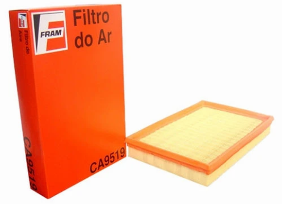 Filtro Ar Fram CA9519 Crossfox Fox Gol Golf Spacefox Polo