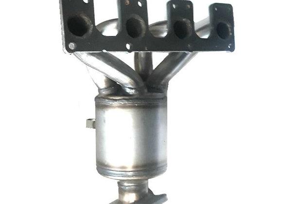 Catalisador Meriva 1.4/1.8 2005 até 2012 Original Tuper