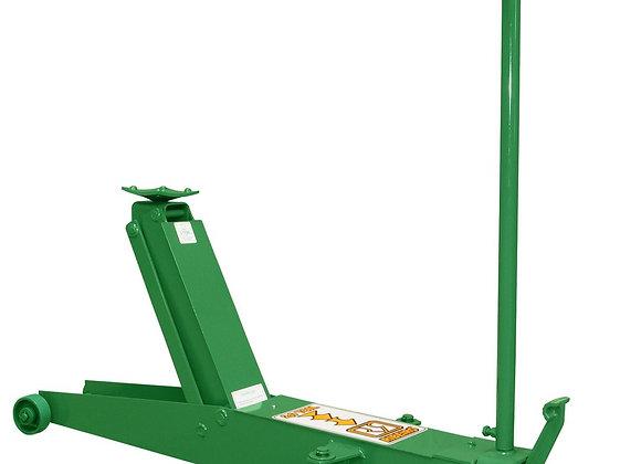 Macaco Tipo Jacaré 2 Toneladas Longo 1300mm com Roda de Ferro - RIBEIRO-RM0002