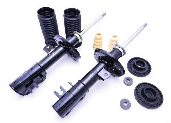 Amortecedores dianteiro do Cobalt + Kits 2011 até 2018 produto semi-novo