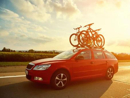 25 Dicas Para a Melhor Viagem de Carro da Sua Vida