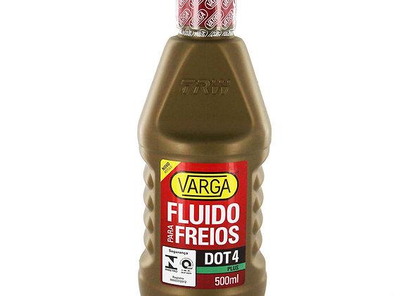 Óleo De Freio Dot 4 500ml - Trw/varga