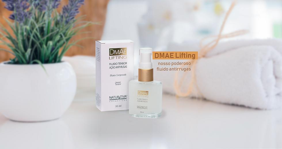 DMAE Lifting - Anti-rugas