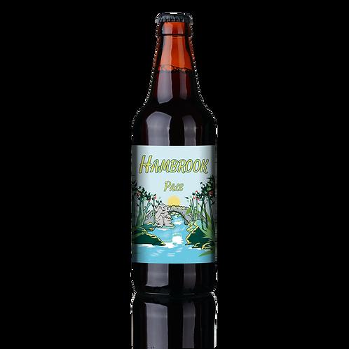 500ml Hambrook 4.0%