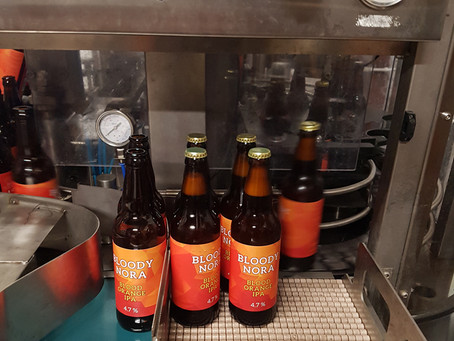 Brew News | Bloody Nora in 500ml