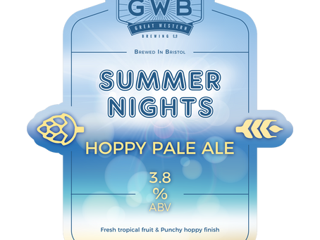 Brew News | Summer Nights