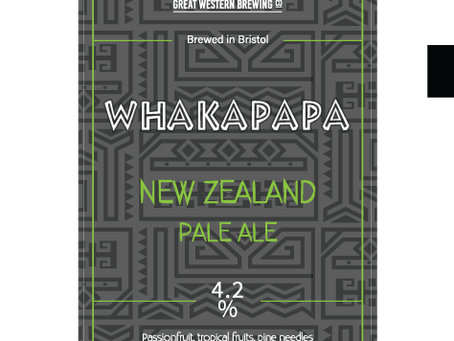 Draught Whakapapa Available Now