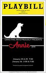 Annie Playbill Cover Image 02.JPG