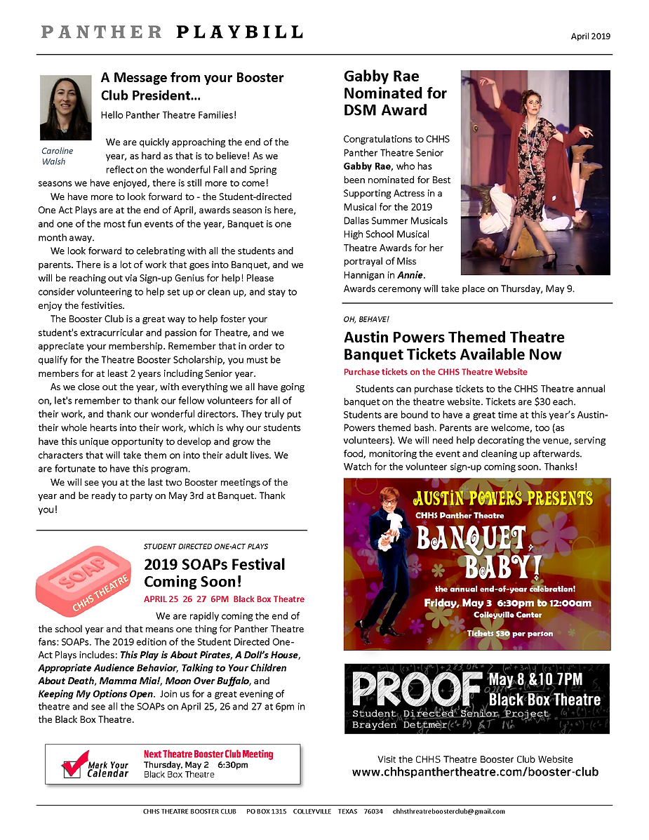 Panther Playbill - April 2019 R_Page_2.p