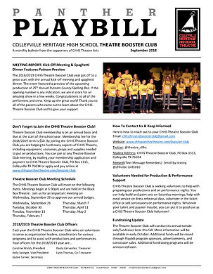 Panther Playbill - Sept 2018 P1_Page_1.j