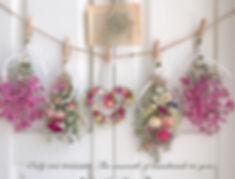 お花いっぱいのlovelyなドライフラワーガーランド♡_._.jpg