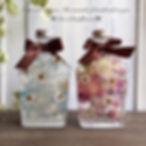 herbarium♡ ._お花を瓶の中に閉じ込めて…。 .__Dio'sDrie