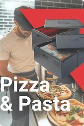 ThermoboxPizzalieferservicePastaRestaura