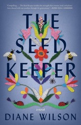Explore the Sacred Relationship Between Native Americans and Indigenous Seeds - June 17, 12 pm