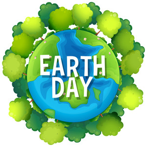 Trumbull is Marking the 51st Earth Day with a Week-long Celebration
