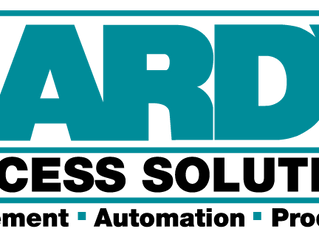 Weidner Industrial Announces Supplier Agreement with Hardy Process Solutions